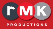 Event Management - RMK Productions