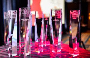 SECAF Awards 2018
